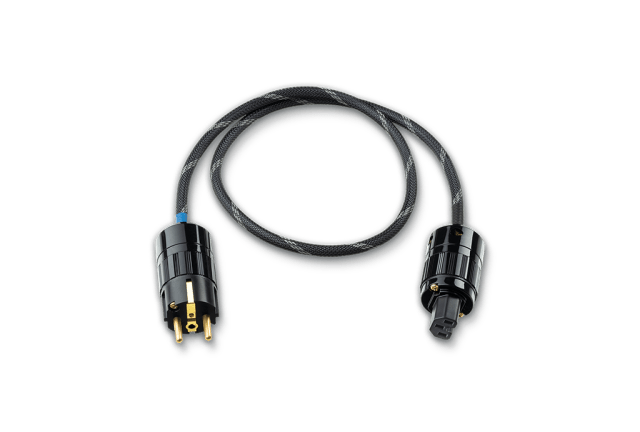 Connect It Power Cable, 1.5 M 10A